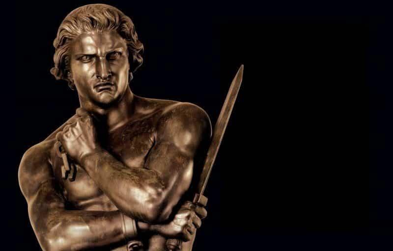 سبارتاکوس Spartacus
