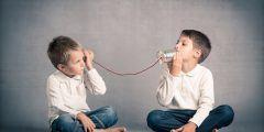التواصل و الحوار الفعال