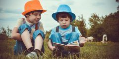 الأساليب الصحيحة في تربية الأطفال