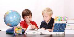 تعزيز الإعتماد على النفس عند الأطفال
