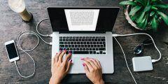 21 طريقة شرعية ومضمونة لربح المال من الإنترنت