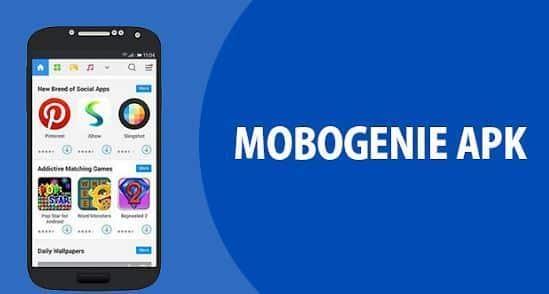 تحميل تطبيق Mobogenie