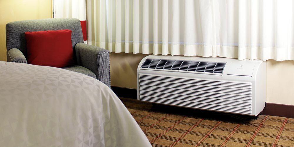 شرح طريقة ضبط ريموت المكيّف على الساخن أو الدافئ