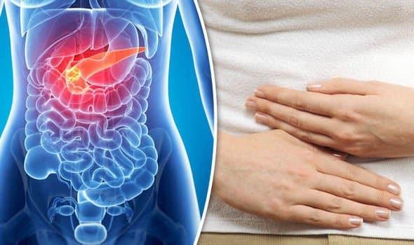 Image result for أطباء يكشفون علامات لسرطان البنكرياس