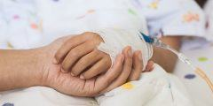 كيف يموت مريض سرطان البنكرياس