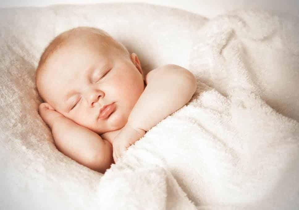 زيادة ساعات نوم الطفل