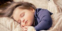 ماهي اسباب قلة النوم