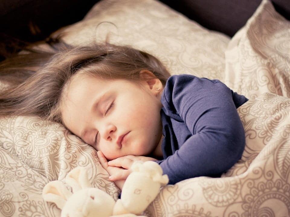 ما هو النوم