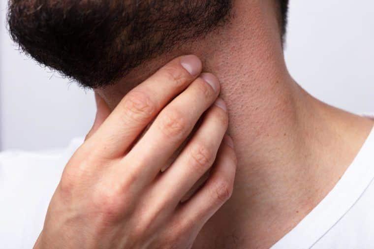 معدلات الشفاء من سرطان الحنجرة