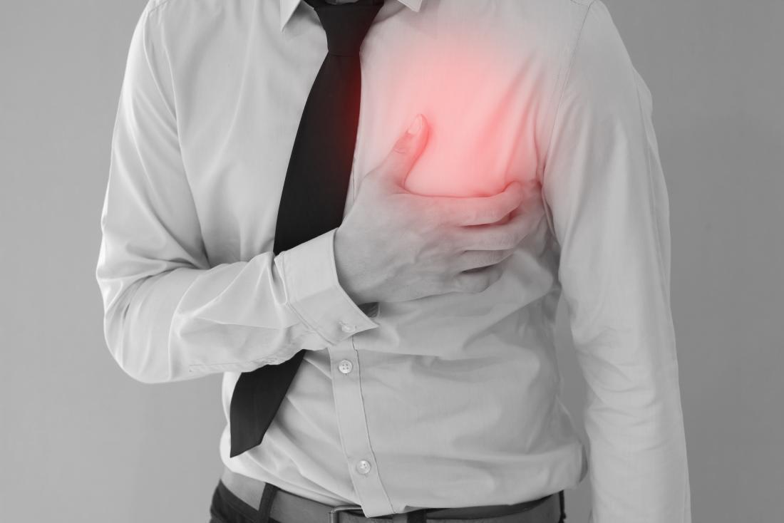 نخزات القلب المتكررة