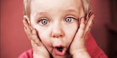 العصبية لدى الاطفال والتعامل معها