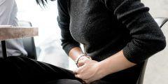 هل ألم المعدة من أعراض الحمل المبكرة