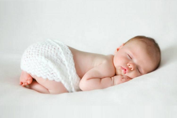 النوم الصحي للاطفال healthy sleep for baby