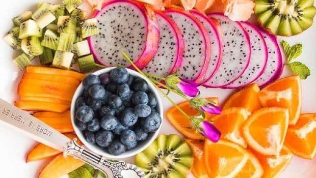 calcium fruits