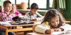 كيفية التعامل مع الاطفال في المدرسة