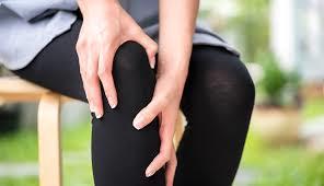 آلام الركبة لدى النساء