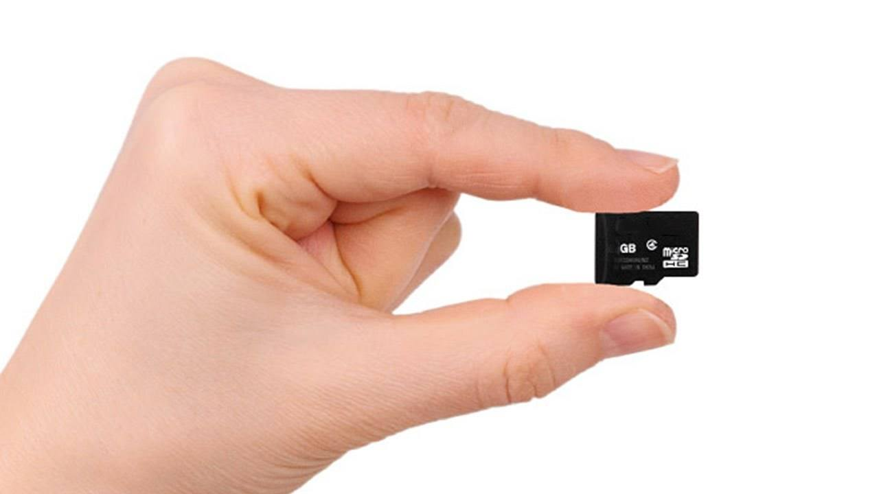 تعطل بطاقة الذاكرة، خراب الميموري كارد، تلف الميموري كارد