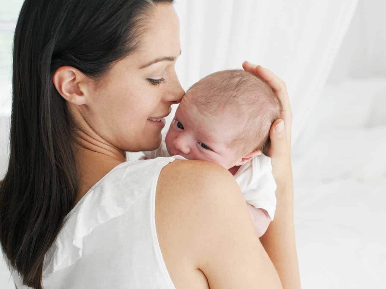 هل يحدث حمل في فترة النفاس؟