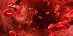 كم يعيش مريض الثلاسيميا؟