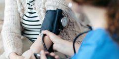 أسرع طريقة لخفض ضغط الدم المرتفع