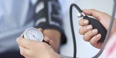 أعراض ارتفاع ضغط الدم المفاجئ