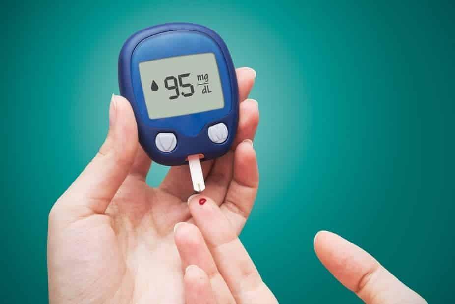 مرض السكر بدون تحليل