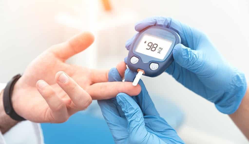 المعدل الطبيعي للسكر لمرضي السكر