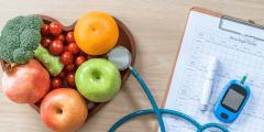 علاج ارتفاع السكر في المنزل