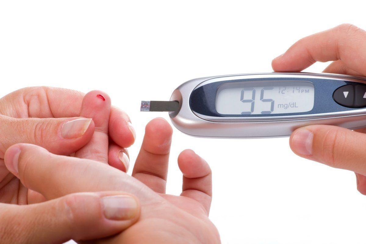 معدل السكر الطبيعي في سن الخمسين
