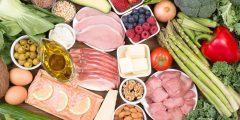 نظام غذائي لمرضي السكري لمدة أسبوع