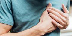 أسباب زيادة ضربات القلب المفاجئ