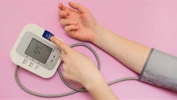 اعراض ضغط الدم المنخفض