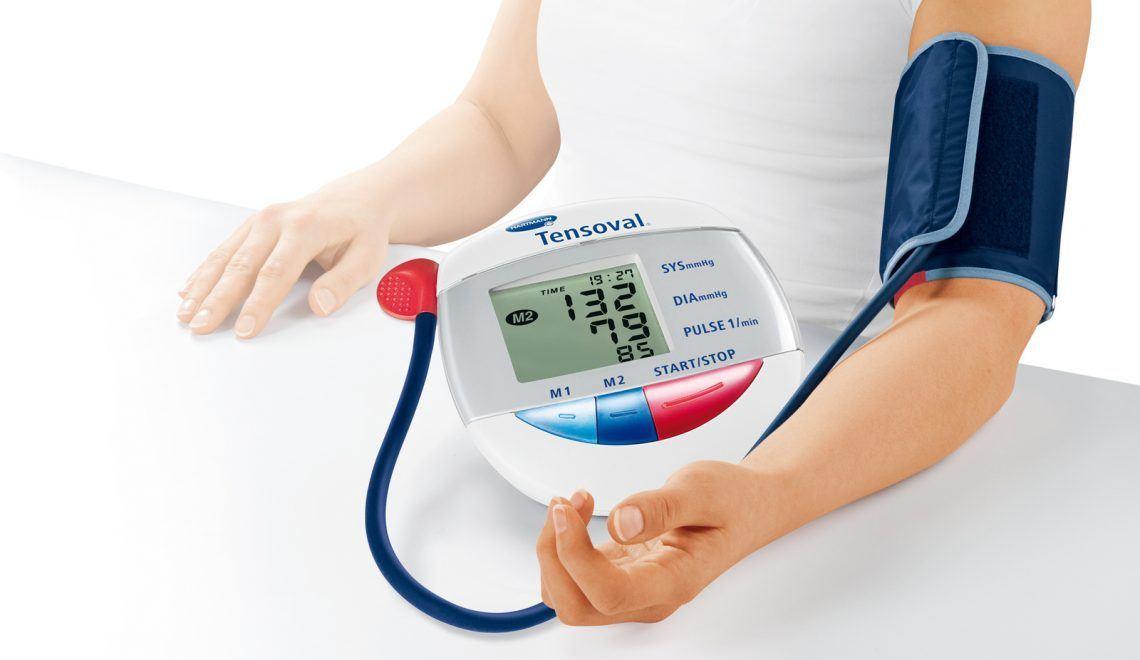 علاج انخفاض ضغط الدم