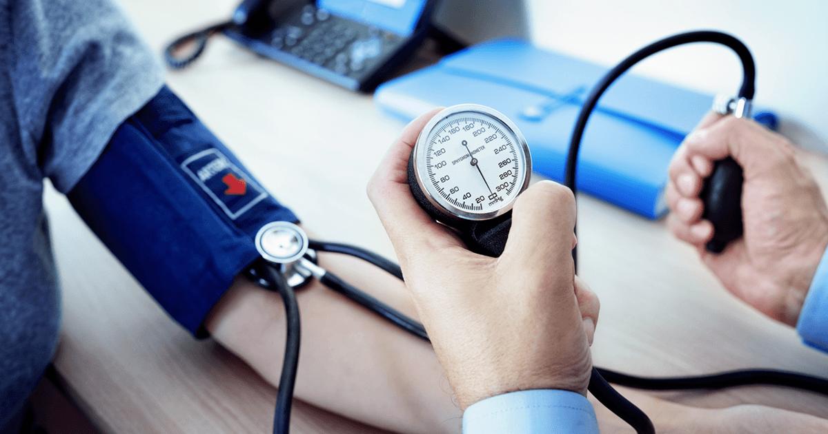 علامات ارتفاع ضغط الدم