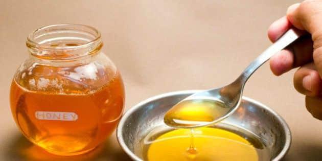 التمييز بين العسل الأصلي والمغشوش