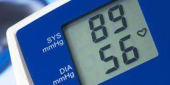 هل انخفاض الضغط يسبب الوفاة