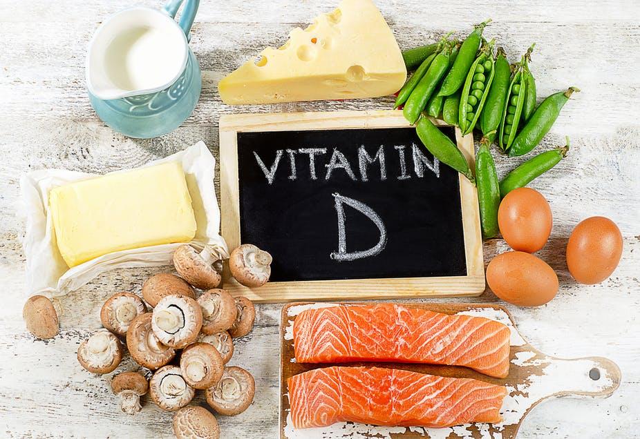 أخطر أعراض نقص فيتامين د
