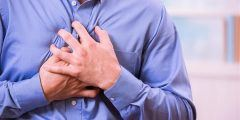 أسباب آلام القفص الصدري وضيق التنفس