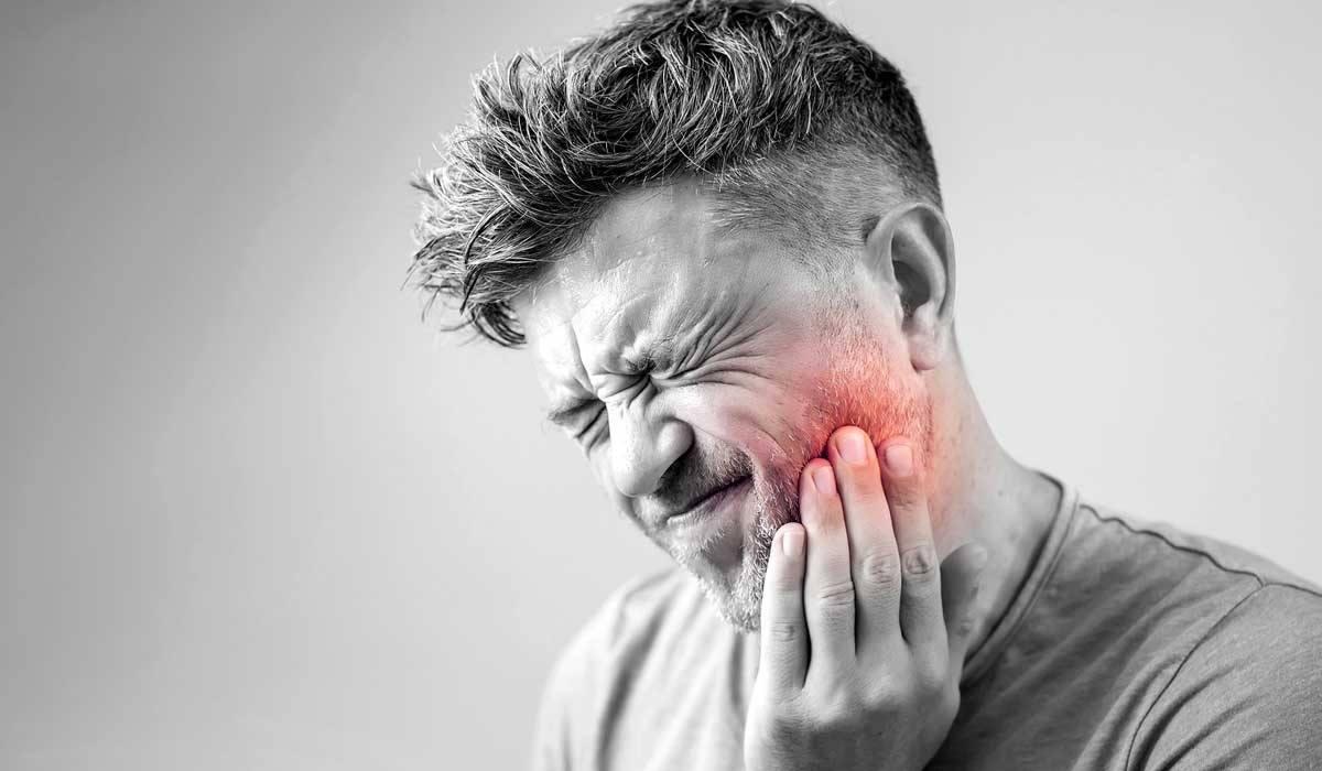 تسكين ألم الأسنان فورا