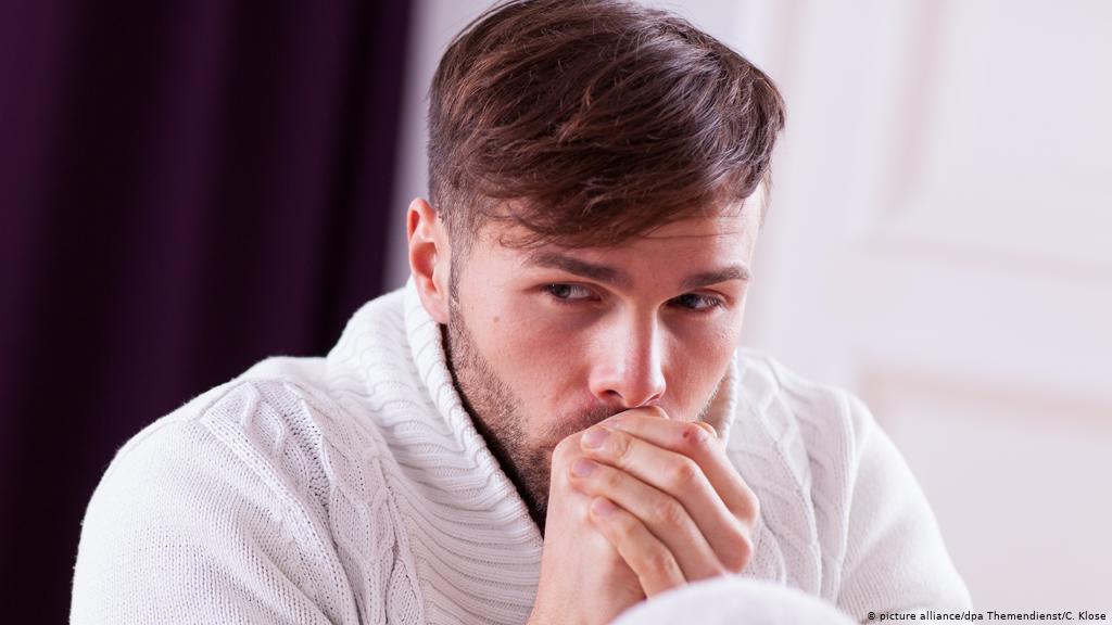 علاج الحمي الباردة عند الكبار
