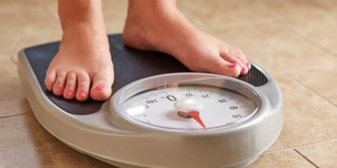متي يبدأ نزول الوزن أثناء الريجيم؟