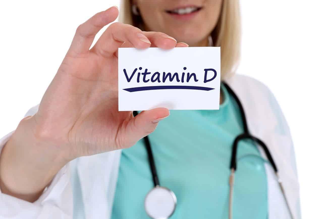 مضاعفات نقص فيتامين د