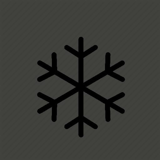 تشغيل الوضع البارد في المكيف، علامة الوضع البارد