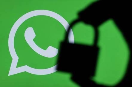 هل يمكن اختراق مكالمة واتساب Whatsapp