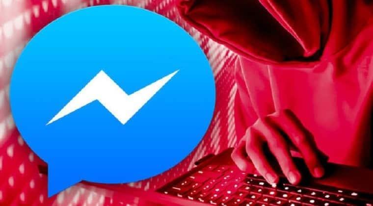 التنصت على مكالمات مسنجر فيسبوك