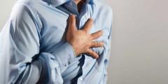 كيف أفرِّق بين ألم العضلات وألم القلب
