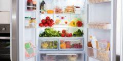 استهلاك الثلاجة الشهري من الكهرباء